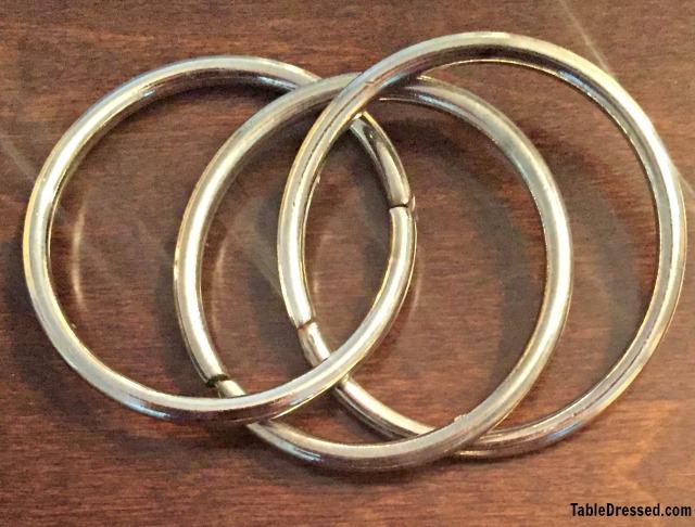 Ring Napkin Ring
